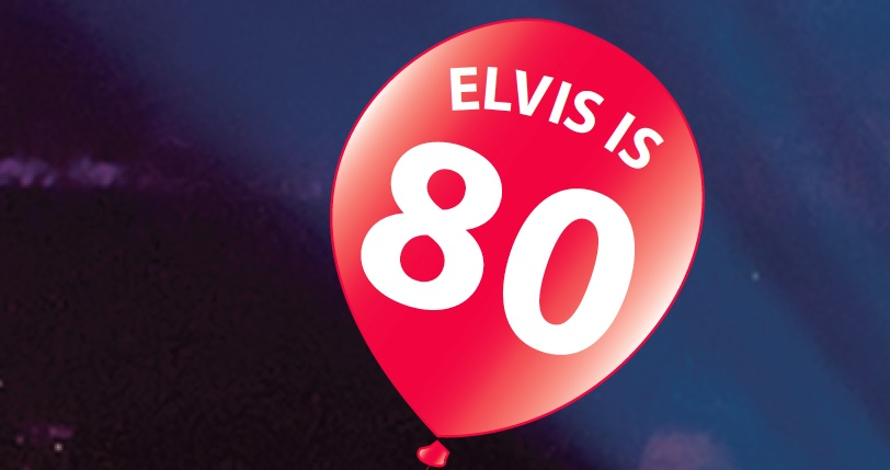 Elvis at 80 - 2015 Tour
